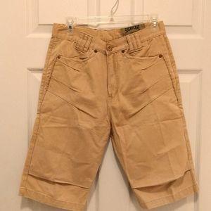 Sugarcane shorts